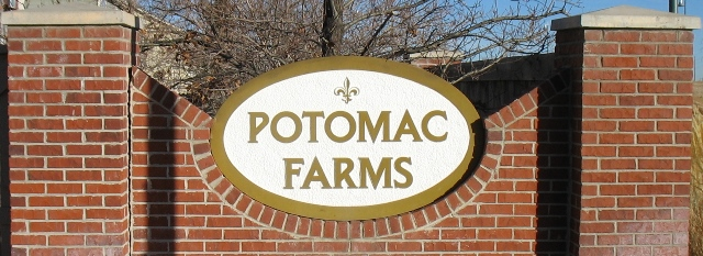 Potomac Farms Residential Development - Distressed Real Estate
