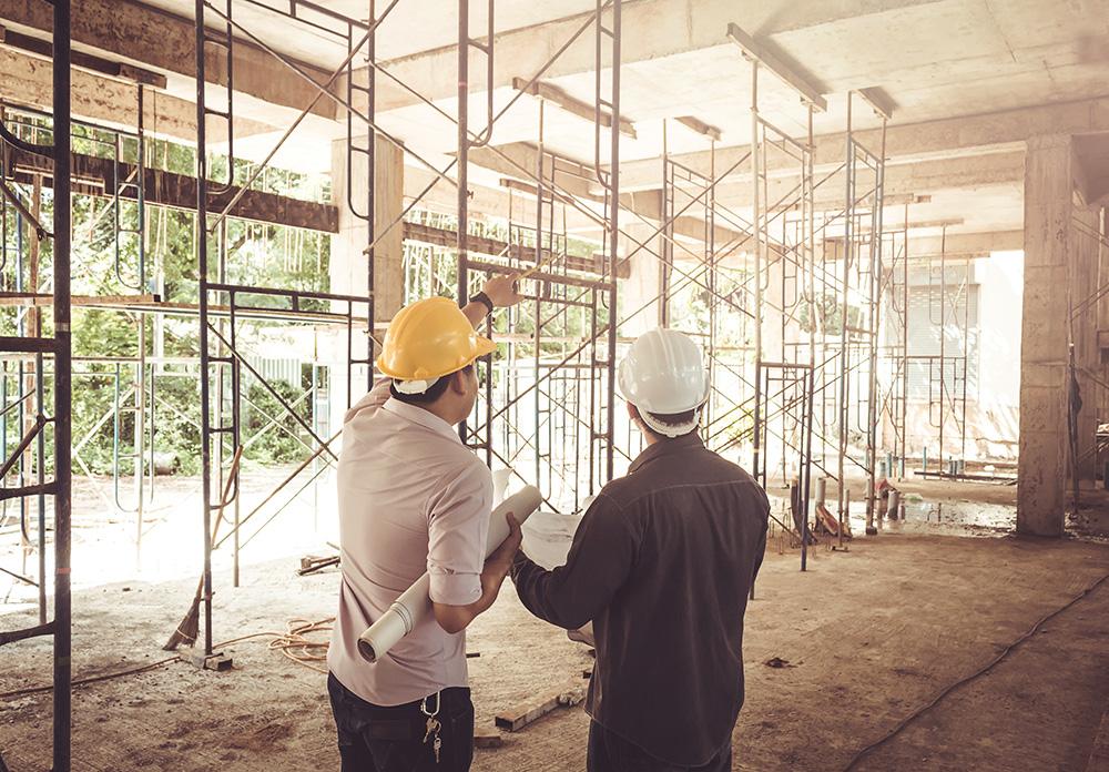Real Estate development tips - HM Capital Group