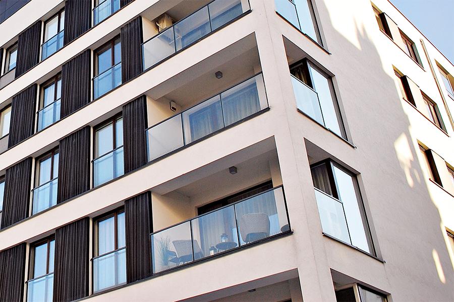 real estate development - Denver